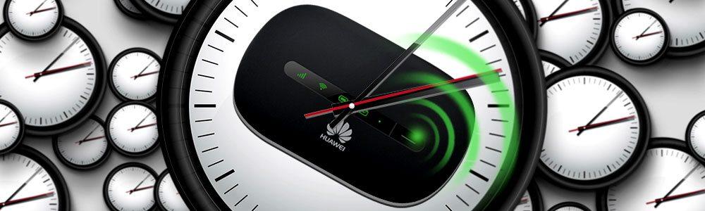 Mobi-Fi E5330 comes with 1500mAh battery