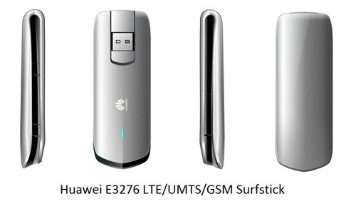 HUAWEI E3276 4g lte modem with 150Mbps download speed
