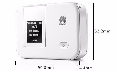 huawei e5372 dimmensions