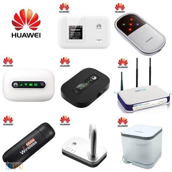 All Huawei New Models