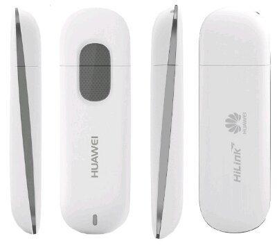 Huawei E303 dongle
