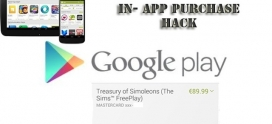 Download Any Paid Android App and Game for Free-Google PlayStore Hack