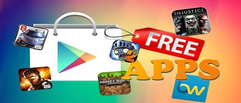 Ways To Get Paid Android Apps for Free Legally