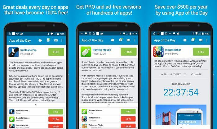 Get-Paid-Android-Apps-For-Free-App-of-the-Day