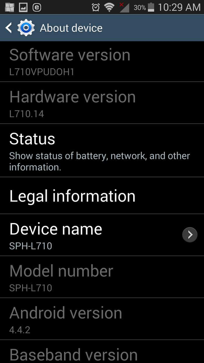 Android_Rooted_Phone_Info