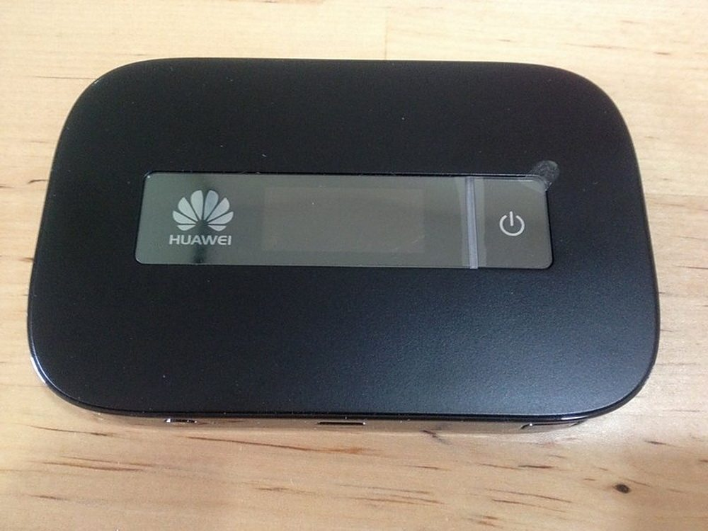 Huawei E5756