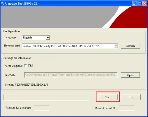 How to Unlock Huawei B315s CPE Wireless Gateway Router
