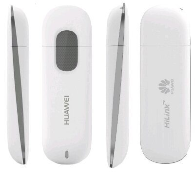 Huawei E303 dongle