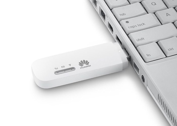 Huawei E8372