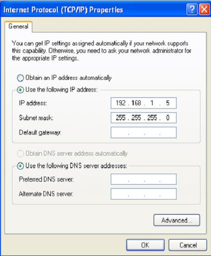 Assigning-the-IP-address